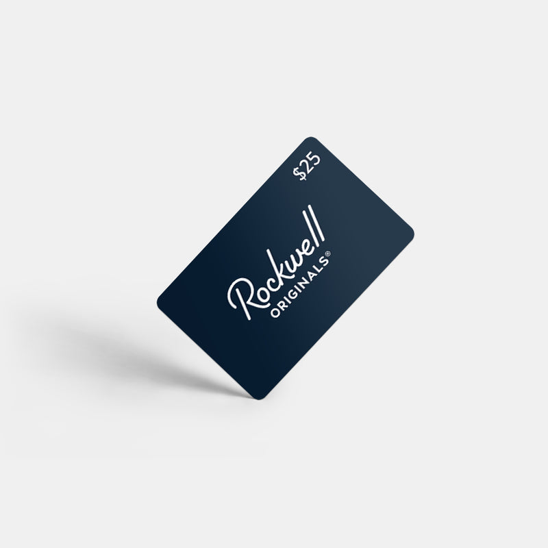 Rockwell Gift Card