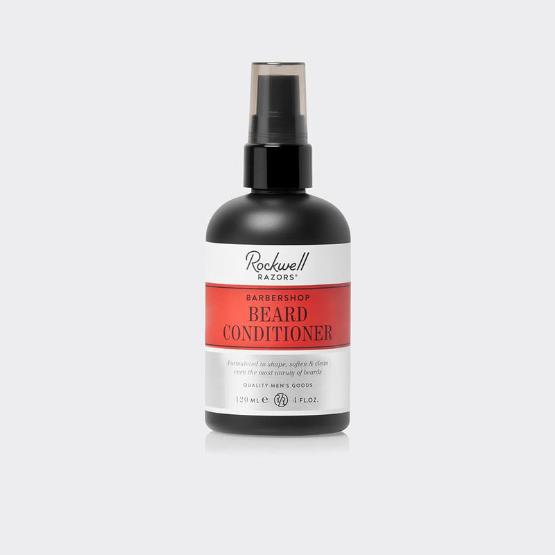 Rockwell Beard Conditioner - Barbershop Scent