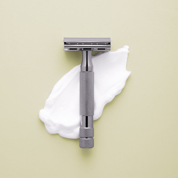 Rockwell 6C - Double Edge Safety Razor - Razor, Rockwell Razors