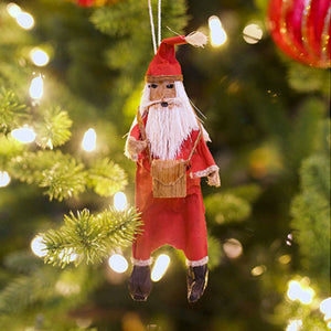 Father Christmas Ornament