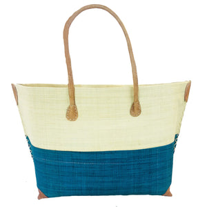 Monterey Bag in Turquoise