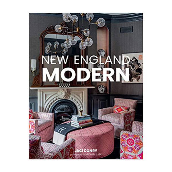 New England Modern Book