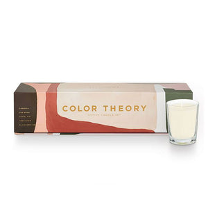 Color Theory Neutrals Votive Gift Set