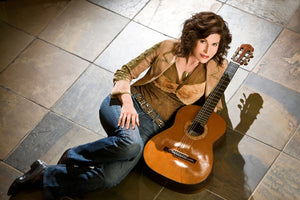 Portland Classic Guitar presents Multi Grammy Award winner Sharon Isbin Jan. 15th!
