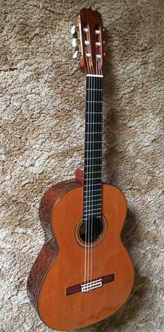 Used 1997 Jose Ramirez 1a Traditional