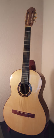 New John Blanchard Steel String