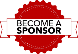 Gold Level Small Business, Professional, or Corporate Sponsorship Package