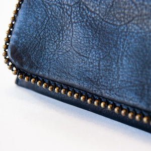 NJ Made Leather Wallet