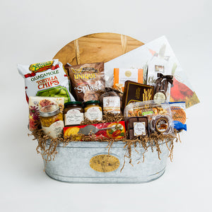 Reynolds Signature Basket
