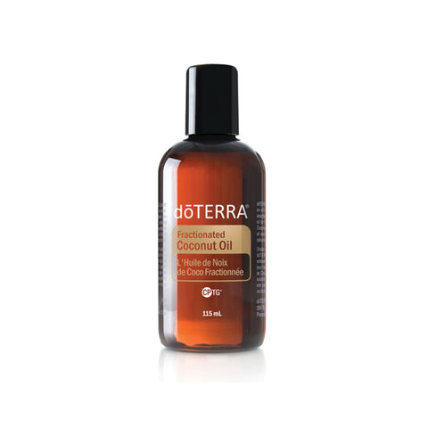 Fractionated Coconut Oil - 115mL - doTerra