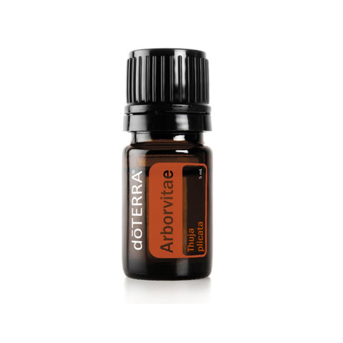 Arborvitae -5mL Essential Oil