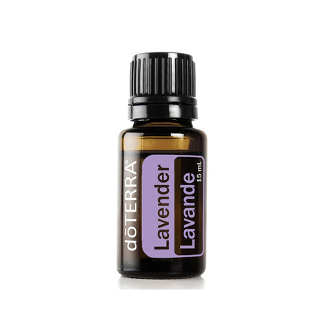 Lavender - doTerra Essential Oil - 15 ml