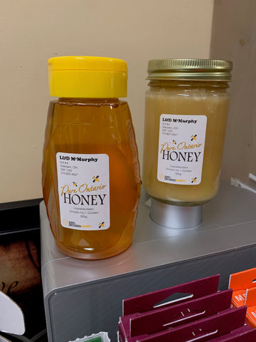 Pure Ontario Honey