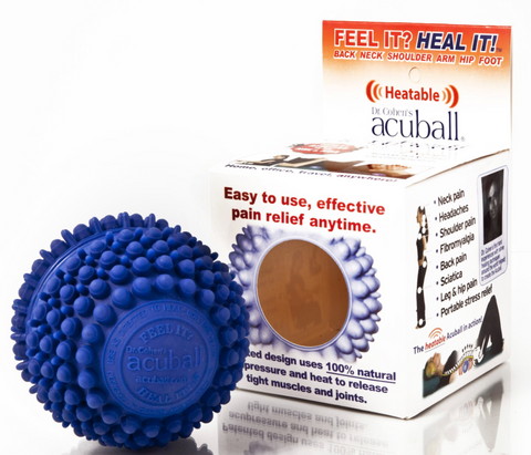 Dr. Cohen's acuBall - Heatable