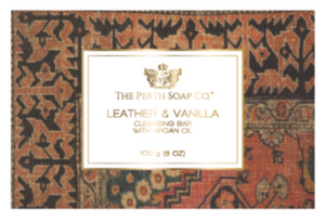 Luxurious Soap - The Perth Soap Co.