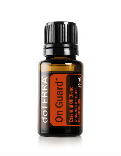 On Guard® Essential Oil - 15 ml - doTerra