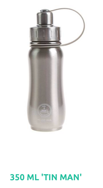 Triple Insulated Stainless Steel Bottles