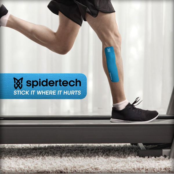 SPIDER TECH - THERA KINESIOLOGY TAPE