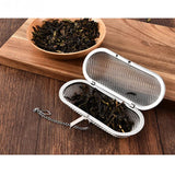 Tea Strainer Filter Hanging Safe