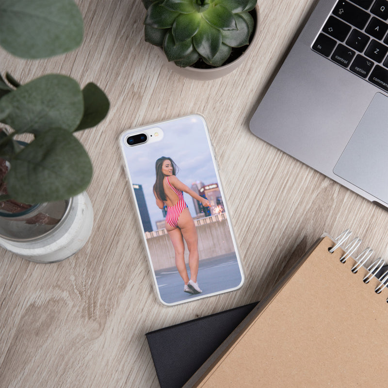 USA Vibes iPhone Case