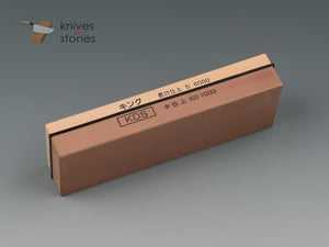 King KDS 1000-6000 Combo Sharpening Water Stone
