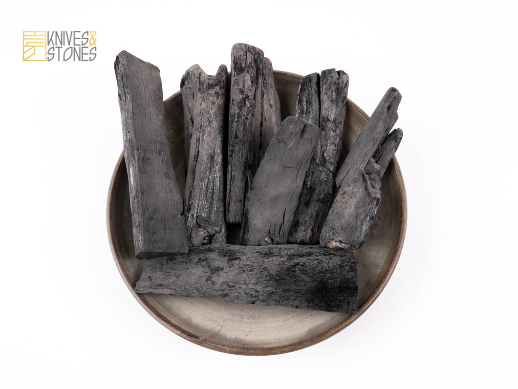 Binchotan Japanese White Charcoal Tosa Region (土佐備長炭) 2KG