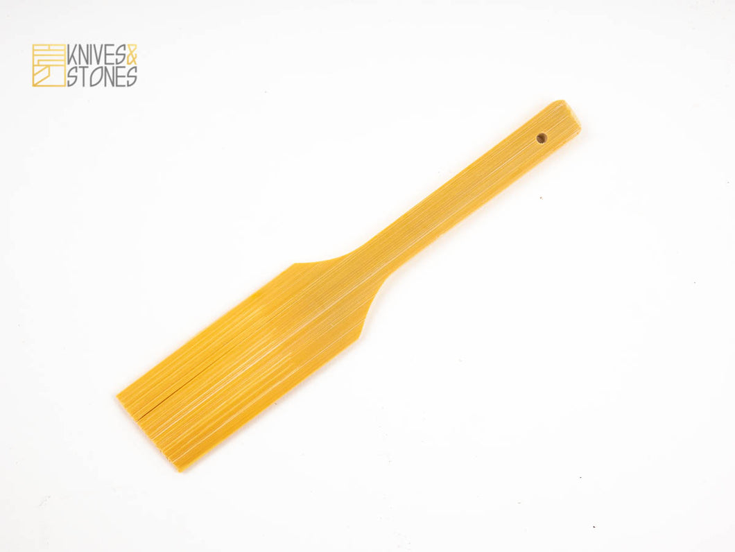 Fine Bamboo Grater Brush