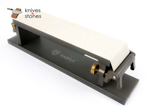 The Ultimate Sandpaper Holder (215mm x 60mm) by Kasfly (CZAR Precision)