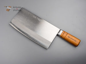 Sugimoto Chuka (Chinese Cleaver) #6 (4006) Slicer White 2, Full Size