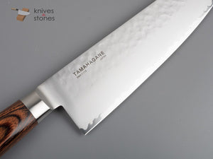 Tamahagane San Santoku - All purpose 175mm