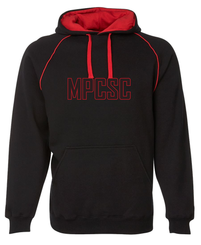 MPCSC Hoodie