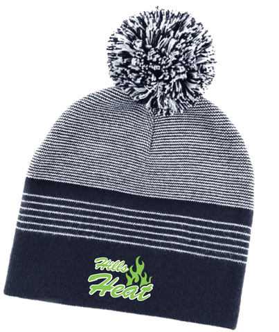 Hills Heat Softball Beanie