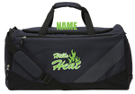 Hills Heat Softball Bag w/ Name