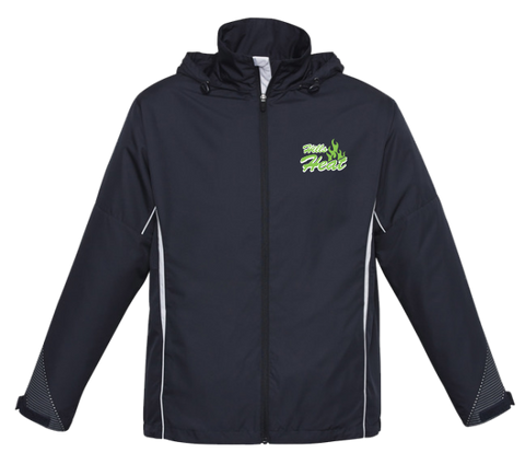 Hills Heat Softball Jacket