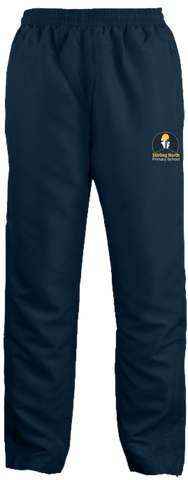 SNPS Polyester Trackpants