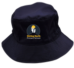 SNPS Toggle Bucket Hat