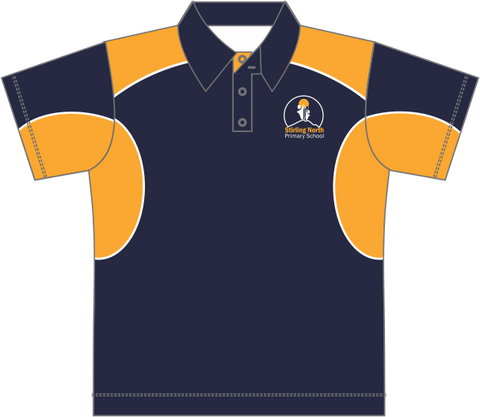SNPS Year 7 Polo