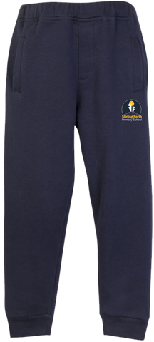 SNPS Fleece Trackpants