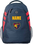 TOSFC Backpack W/ Name