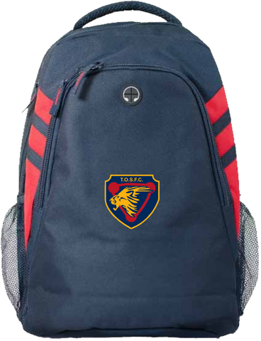 TOSFC Backpack
