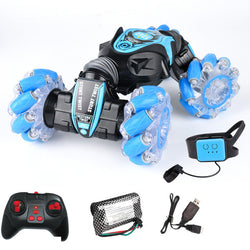 Pro Baby Gesture Sensing & Remote Control Twister Car