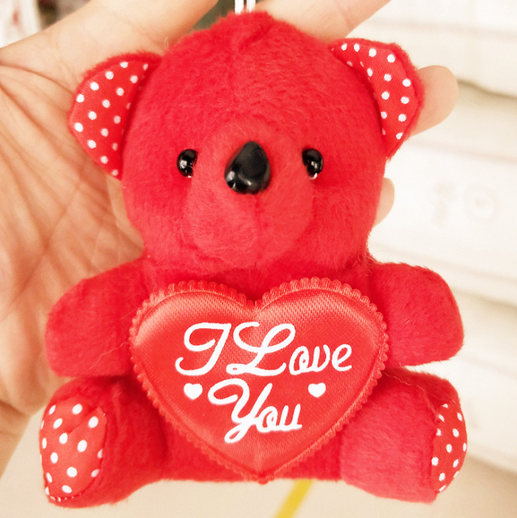 ProBaby Love Bear Doll