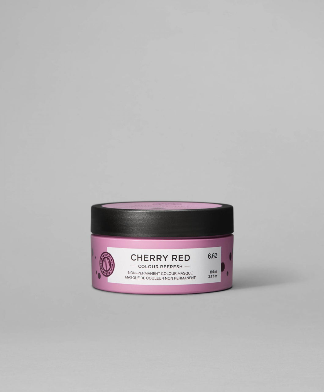 Colour refresh cherry red Hårkur 100ml