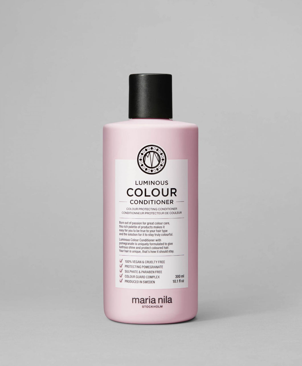 Luminous Color Conditioner