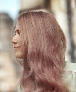 Colour Refresh Dusty Pink