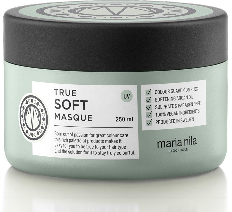 True Soft Masque 250ml