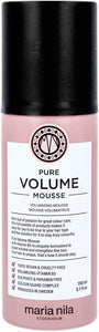 Pure Volume Mousse 150ml