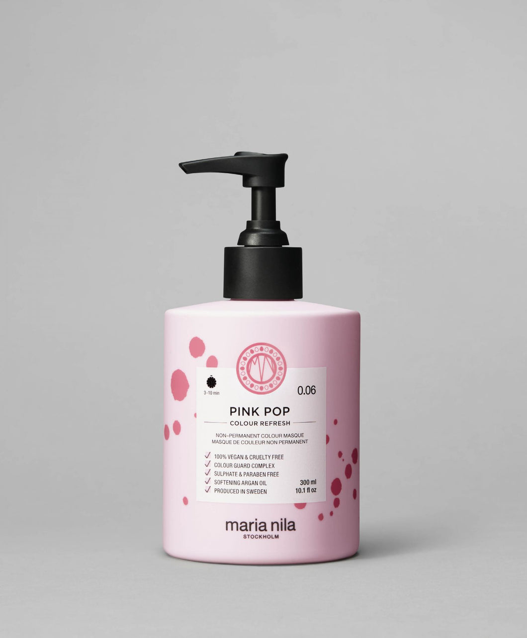 Colour refresh Pink pop Hårkur 300ml