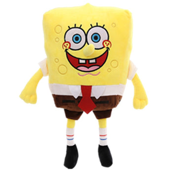 Spongebob Pillow Nickelodeon Patrick Star Squarepants Stuffed Animal plush Toy