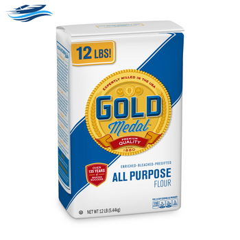 Gold Medal All Purpose Flour (5.44 kg., 12 lbs.)